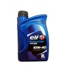 ELF Evolution 700 STI 10W-40, 1л